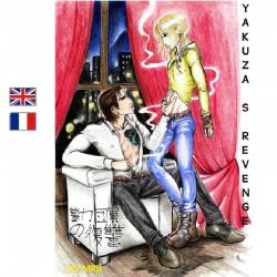 Yakuza's Revenge vol. 2...