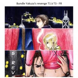 Bundle Mangas Yakuza's...