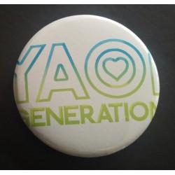 PINS YAOI GENERATION 02
